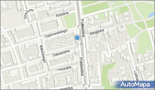 GEERS Akustyka słuchu, Puławska 52, Warszawa 02-559 - Medyczny - Sklep