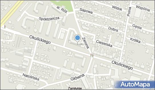 Krawczyk, Okulickiego 58/70, Radom 26-610 - Mięsny - Sklep, numer telefonu, NIP: 9481216361