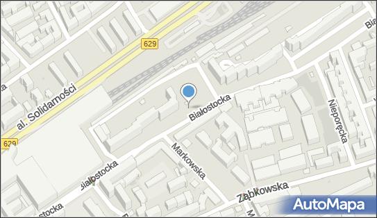Mięsny - Sklep, Białostocka, Warszawa 03-741, 03-748 - Mięsny - Sklep