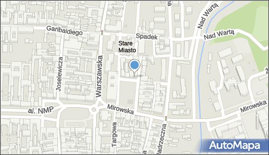 Sklep Kogucik, ul. Stary Rynek 14A, Częstochowa 42-200 - Mięsny - Sklep, NIP: 9491173765