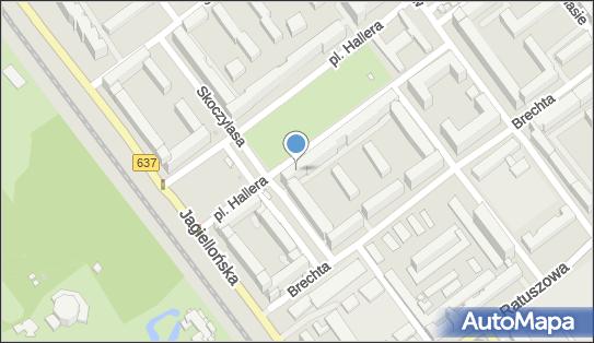 Bank Millennium, Plac Hallera 4, Warszawa 03-464, godziny otwarcia