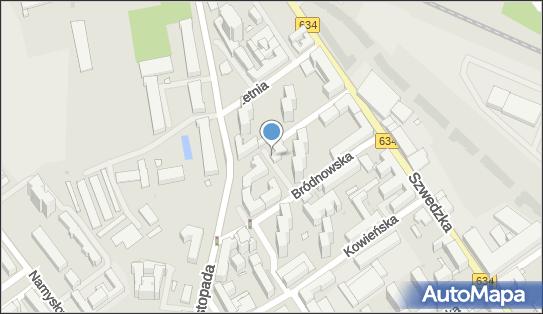 Mokpol - Sklep, ul. Kamienna 1, Warszawa 03-441, godziny otwarcia, numer telefonu