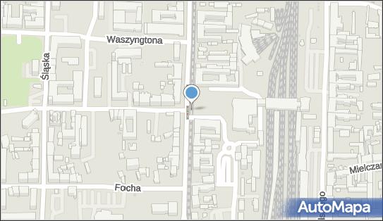 Monitoring miejski, Aleja Wolności, Częstochowa 42-202, 42-217 - Monitoring miejski