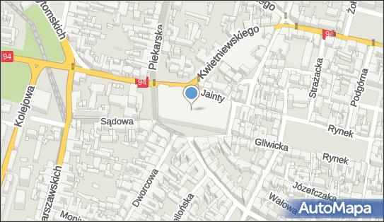 Monnari - Sklep odzieżowy, Plac Kościuszki 1, Bytom 41-902, godziny otwarcia, numer telefonu