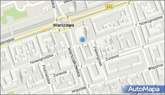 Sklep Z Alkoholami, Marszałkowska 99/101, Warszawa - Monopolowy - Sklep