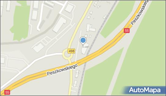 Arpol, Szosa Toruńska 33, Grudziądz 86-300 - Motoryzacyjna - Hurtownia, numer telefonu