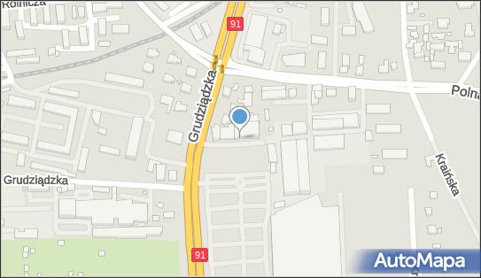 Fota, Grudziądzka 147, Toruń 87-100 - Motoryzacyjna - Hurtownia, numer telefonu