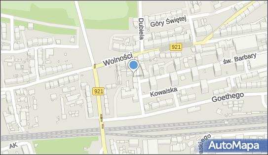 Alemotocykl.pl - sklep z akcesoriami motocyklowymi, Wajdy 4, Zabrze 41-800 - Motoryzacyjny - Sklep, numer telefonu