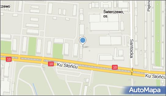 Auto ABC, Ku Słońcu 32, Szczecin - Motoryzacyjny - Sklep, godziny otwarcia, numer telefonu