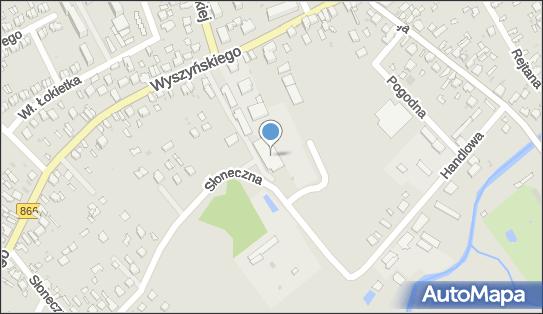 PSB - Mrówka, ul. Wyszyńskiego 29, Lubaczów 37-600, godziny otwarcia, numer telefonu