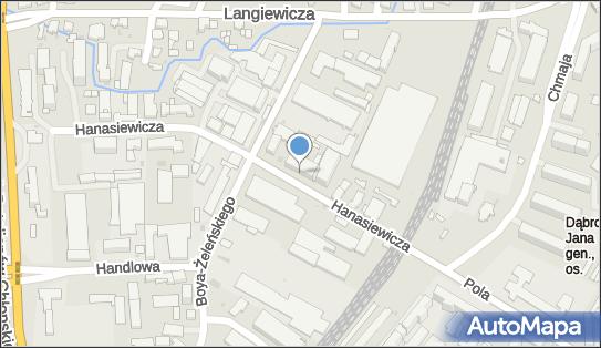 Akademia Sportu Chikara, ul. Hanasiewicza 10, Rzeszów 35-103, godziny otwarcia, numer telefonu