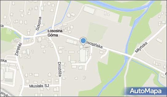 Fabryka Mocy, Łososińska 17, Limanowa 34-600, godziny otwarcia, numer telefonu