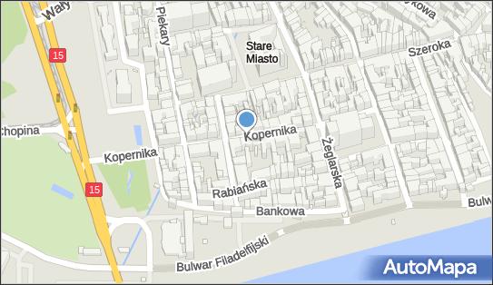 Dom Mikołaja Kopernika, Mikołaja Kopernika 15/17, Toruń 87-100 - Muzeum, godziny otwarcia, numer telefonu
