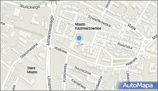 Muzeum im. Jacka Malczewskiego, ul. Rynek 11, Radom 26-600 - Muzeum