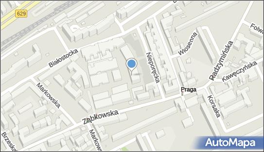 Polskiej Wódki, Plac Konesera 1, Warszawa 03-736 - Muzeum, numer telefonu