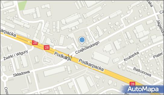 Prywatne Muzeum Podkarpackich Pól Bitewnych, Czajkowskiego 92 38-400 - Muzeum, numer telefonu