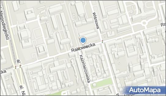 Nasze Sklepy - Sklep, Rakowiecka 33, Warszawa 02-519, numer telefonu