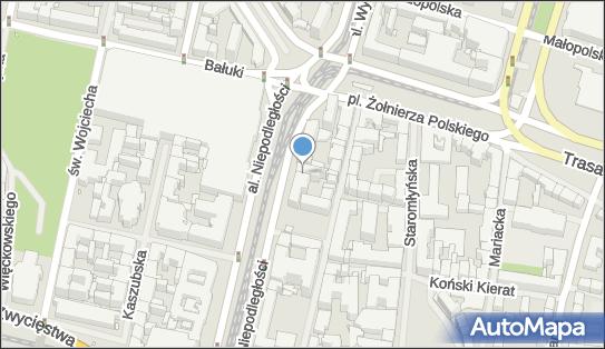 Noble Bank - Oddział, Aleja Niepodległości 30, Szczecin 70-412 - Noble Bank - Oddział, godziny otwarcia