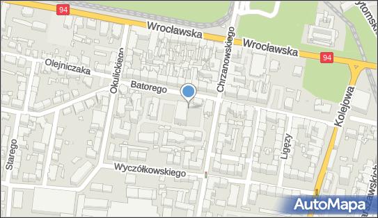 Szpital Specjalistyczny nr 2 w Bytomiu, Batorego 15, Bytom - Nocna i świąteczna opieka zdrowotna, godziny otwarcia, numer telefonu