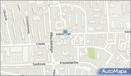 Centrum Stomatologiczne, Kilińskiego 4, Zamość 22-400 - Nocna i świąteczna pomoc stomatologiczna, godziny otwarcia, numer telefonu