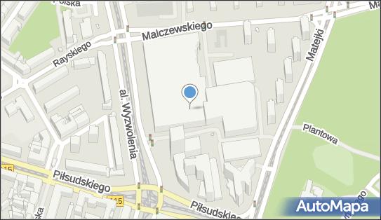 North Fish - Restauracja, al. Wyzwolenia 18-20, Szczecin 70-554, godziny otwarcia, numer telefonu