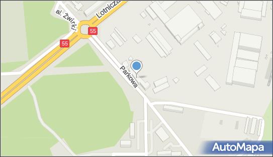Wojskowe Zakłady Uzbrojenia S.A., Parkowa 42, Grudziądz 86-304 - Obiekt wojskowy, numer telefonu