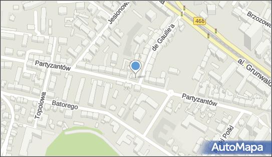 Klasyczne Buty - Zbigniew Famuła, Partyzantów 33, Gdańsk 80-254 - Obuwniczy - Sklep, numer telefonu