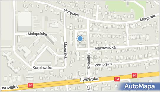 Odido, ul. Kujawska 10, Rzeszów 35-323, godziny otwarcia