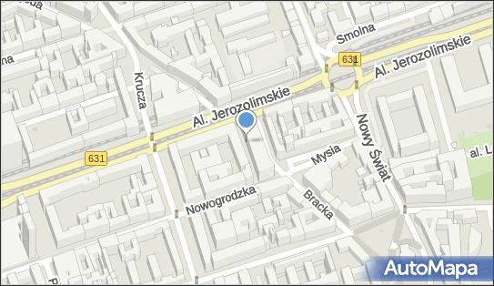 Alexander McQueen, Bracka 9, Warszawa 00-501 - Odzieżowy - Sklep, godziny otwarcia, numer telefonu