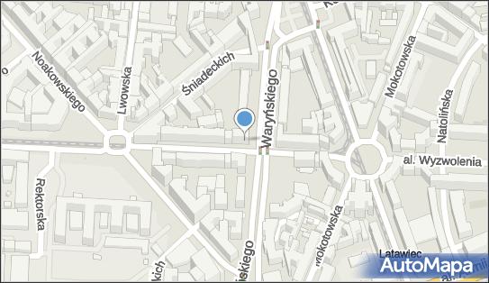 Odzieżowy - Sklep, Nowowiejska 10, Warszawa - Odzieżowy - Sklep
