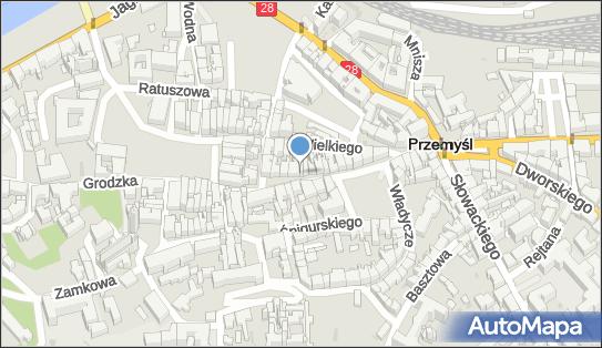 Sklep Polfashion, ul. Franciszkańska 13, Przemyśl 37-700 - Odzieżowy - Sklep, numer telefonu, NIP: 7951003906