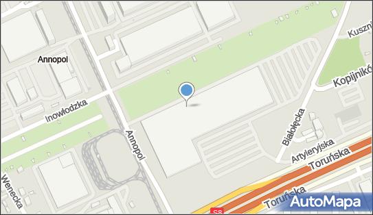 Willsoor, Annopol 2, Warszawa 03-236 - Odzieżowy - Sklep, godziny otwarcia, numer telefonu