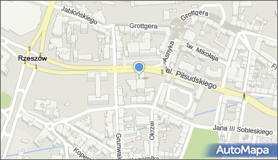 GSM1800 Orange, Aleja marsz. Józefa Piłsudskiego 35, Rzeszów - Orange - GSM1800