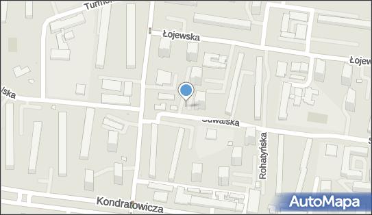 GSM1800 Orange, Suwalska 23, Warszawa - Orange - GSM1800
