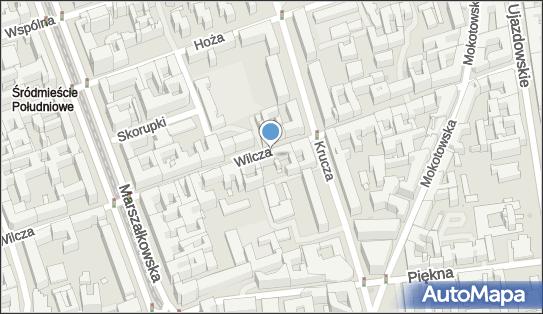 GSM1800 Orange, Wilcza 21, Warszawa - Orange - GSM1800