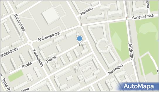 GSM1800 Orange, dr. Ludwika Zamenhofa 5, Warszawa - Orange - GSM1800