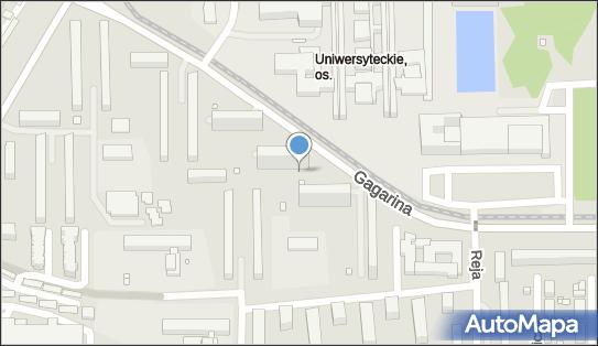 Orange GSM1800, Jurija Gagarina 120/12, Toruń - Orange - GSM1800