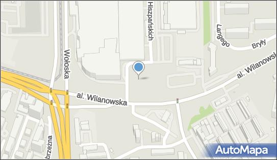 GSM900 Orange, Wołoska 12, Warszawa - Orange - GSM900
