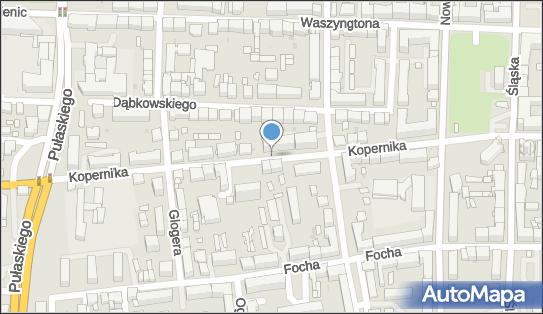GSM900 Orange, Mikołaja Kopernika 38, Częstochowa - Orange - GSM900