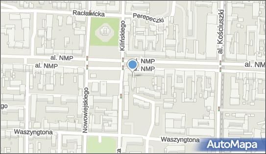 UMTS Orange, Aleja Najświętszej Maryi Panny 43, Częstochowa - Orange - UMTS