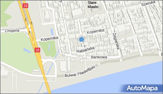 Automobilklub Toruński, Ducha Świętego 5, Toruń 87-100 - Organizacja pożytku publicznego, numer telefonu