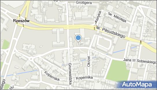 Polski Związek Głuchych, Jana III Sobieskiego 3, Rzeszów 35-002 - Organizacja pożytku publicznego, numer telefonu