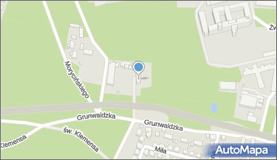 Stowarzyszenie Hospicjum Światło, Grunwaldzka 64 87-100 - Organizacja pożytku publicznego, godziny otwarcia, numer telefonu