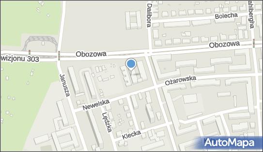 Azjatycki, Erazma Ciołka 35, Warszawa - Orientalny - Bar