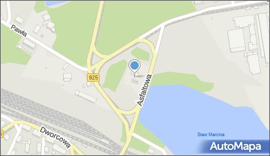 Orlen - Stacja paliw, Asfaltowa 3, Ruda Śląska 41-708, godziny otwarcia, numer telefonu