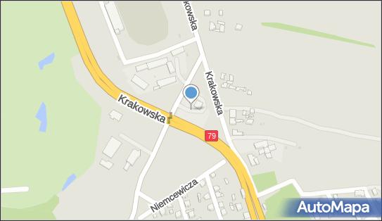 Orlen - Stacja paliw, Krakowska 12, Jaworzno 43-600, godziny otwarcia, numer telefonu