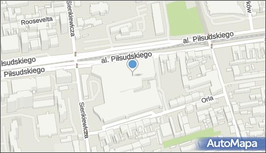 Orsay - Sklep odzieżowy, Al. Pilsudskiego 15-23, Łódź 90-307, godziny otwarcia, numer telefonu