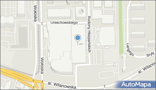 Orsay - Sklep odzieżowy, Ul. Woloska 12, Warszawa 02-675, godziny otwarcia, numer telefonu