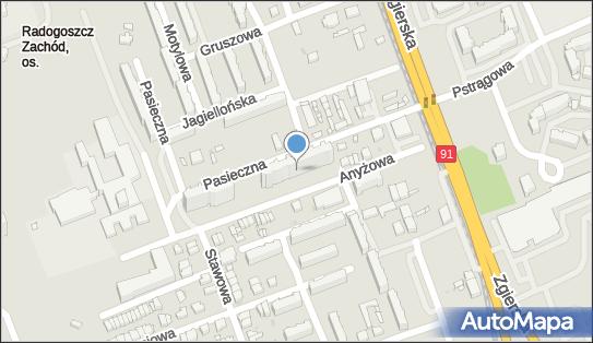 Oskroba - Piekarnia, Pasieczna 2, Łódź 91-362, godziny otwarcia, numer telefonu