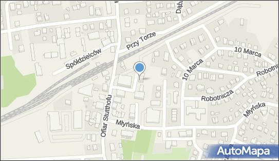 Akademia Jazdy Tempo Leszek Lademan, Bankowa 8, Luzino 84-242 - Ośrodek Szkolenia Kierowców, godziny otwarcia, numer telefonu